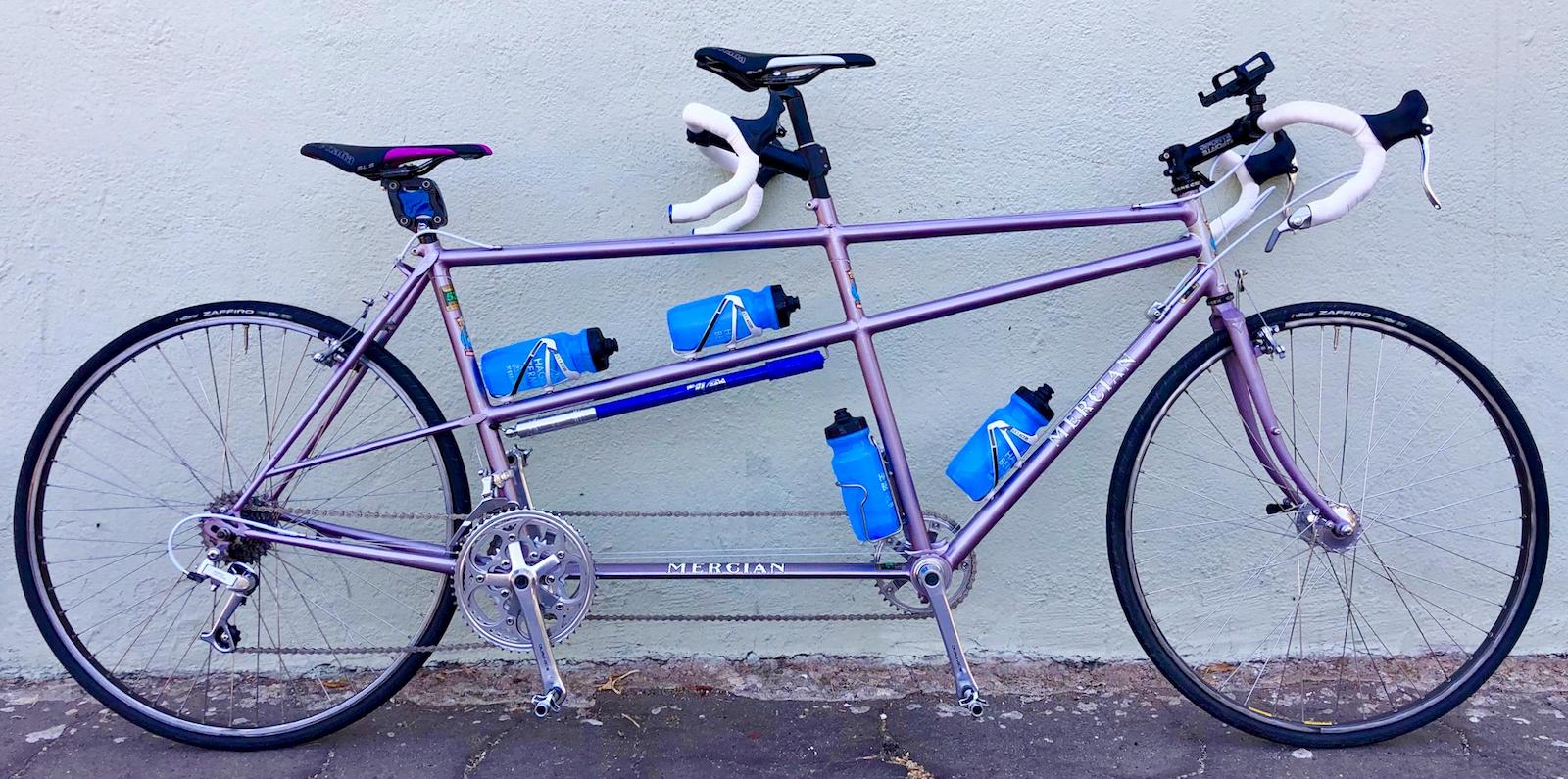 "1 HOUSING 60/"" Metallic Purple NEW BICYCLE BIKE 1 BRAKE CABLE 68/"" 2 CAPS"